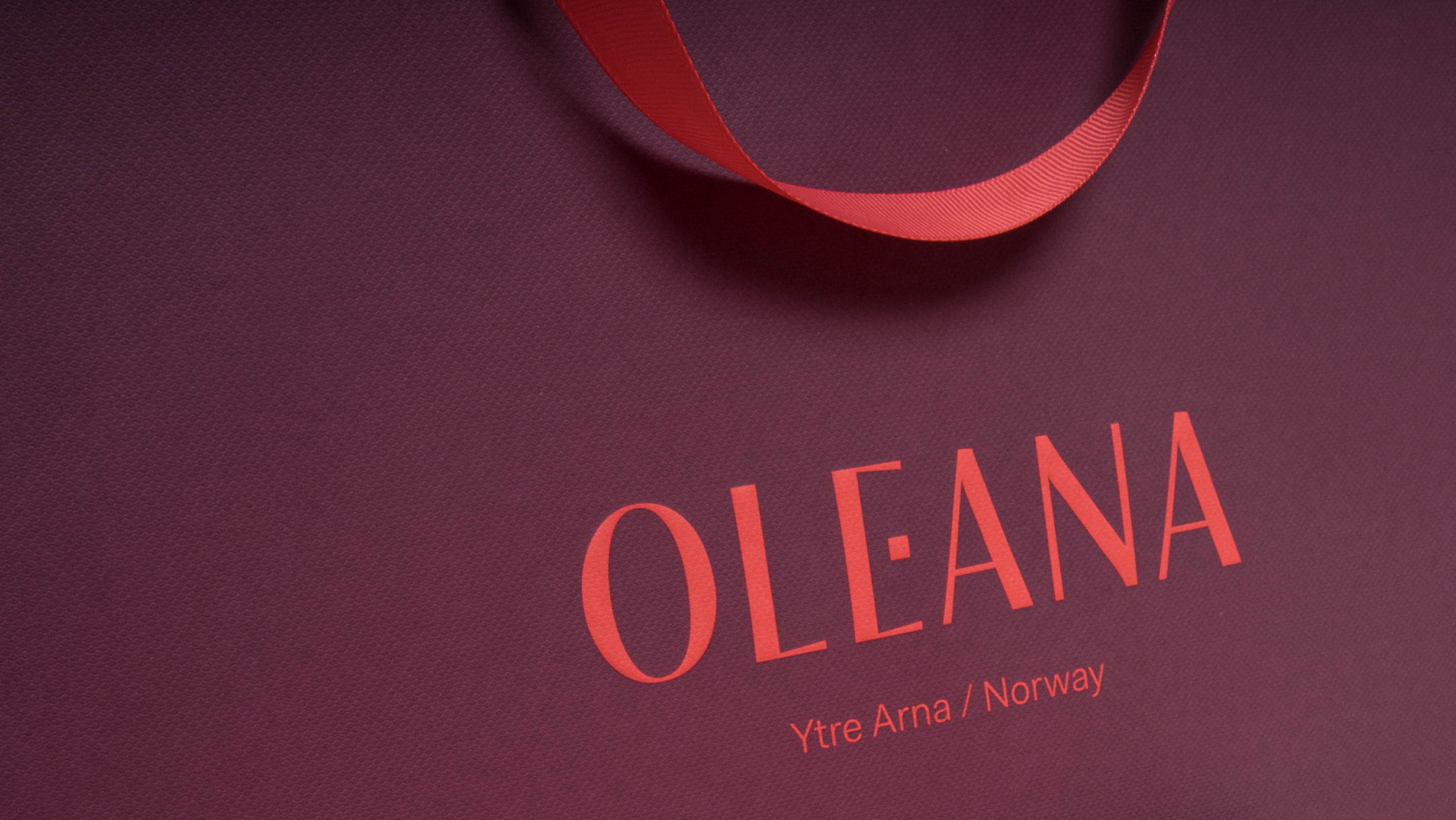 Oleana Branding ANTI - packaging overview boxes